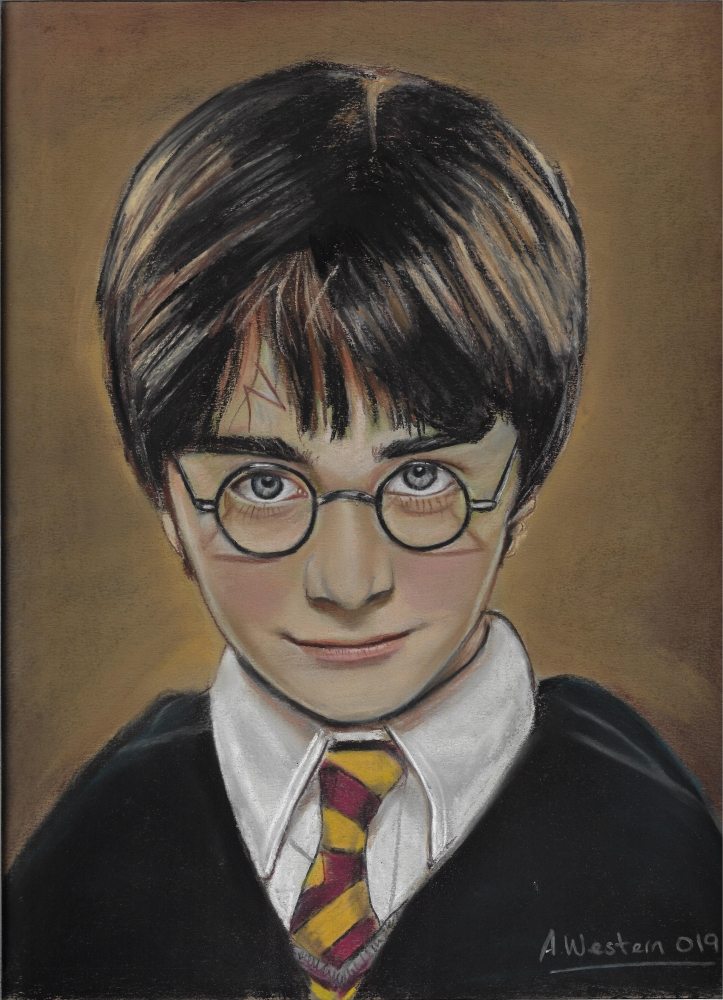 Daniel Radcliffe par western61